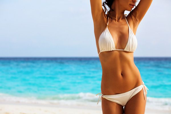 Tulsa Cosmetic Surgery | Body Contouring - Arm Lift