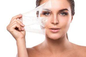 Tulsa Cosmetic Surgery Facial Peels